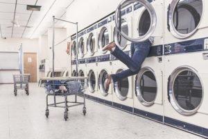 10 Tipps für ein sauberes Zuhause
