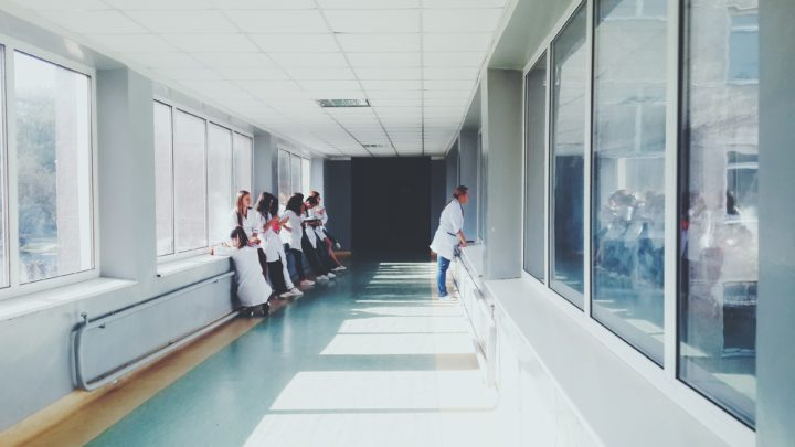 Die Grundlagen der Krankenhausinnenausstattung