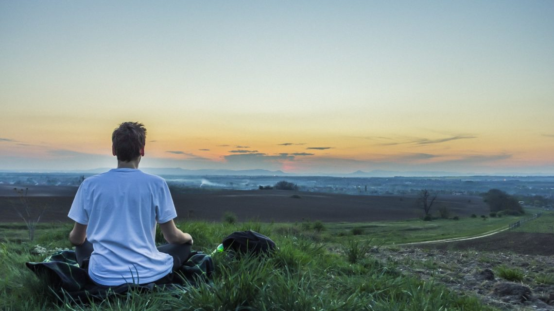 Wie Meditation zum neuen Fitness-Trend geworden ist